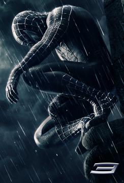 Spiderman 3 Poster2