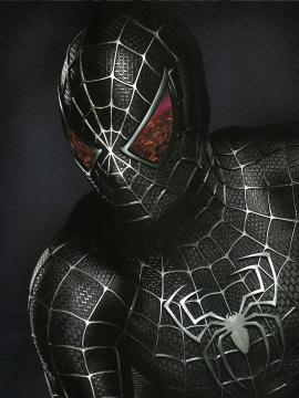 Spiderman 3 Poster7