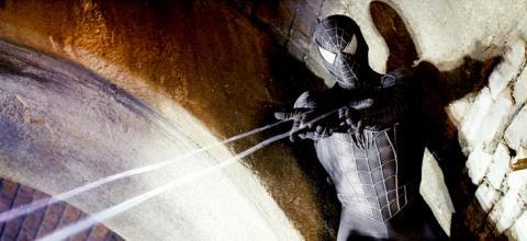 Spiderman 3 Poster26