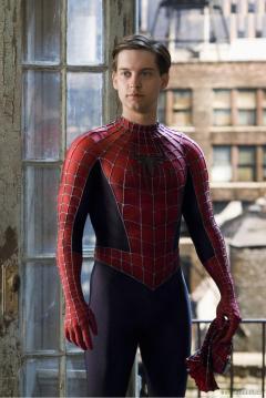 Spiderman 3 Poster28