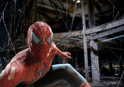 Spiderman 3 Poster34