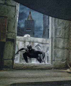 Spiderman 3 Poster35