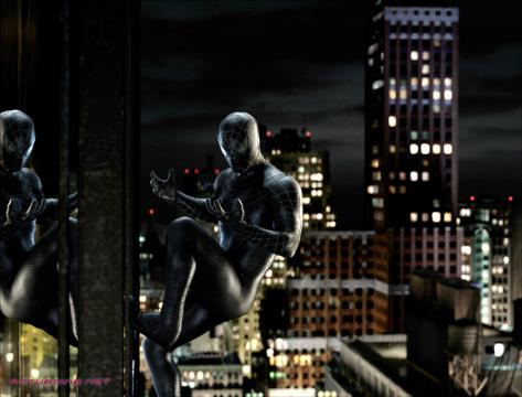 Spiderman 3 Poster37