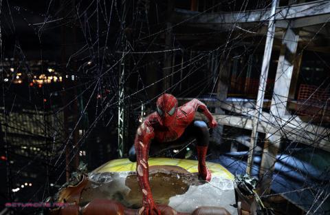 Spiderman 3 Poster38