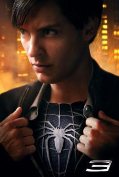 Spiderman 3 Poster3