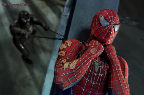Spiderman 3 Poster40