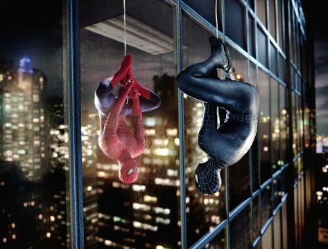 Spiderman 3 Poster5