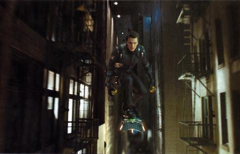 Spiderman 3 Poster8